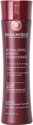 Keranique Color Boost Revitalizing Keratin Conditioner For Color-Treated Hair