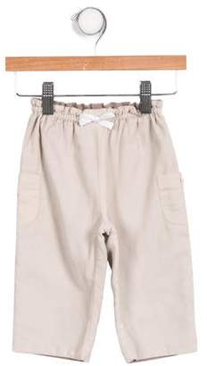 Marie Chantal Boys' Corduroy Elasticized Bottoms