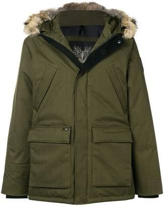 Nobis Heritage parka jacket