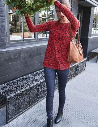 Boden Mayfair Skinny Jeans