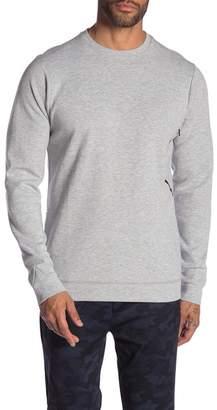 Karl Lagerfeld Paris Crew Neck Sweatshirt