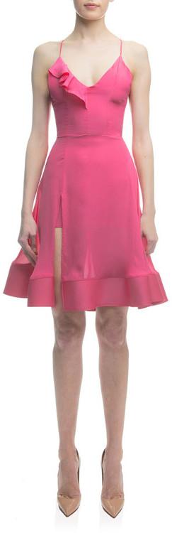 Muehleder - Candice Silk Dress