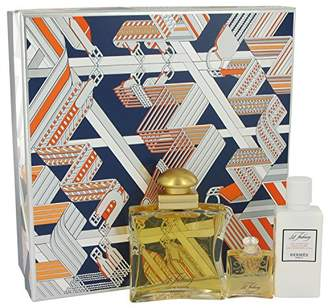 Hermes 24 Faubourg By 3pc Set 1.6 Oz Edp Spray + 1.3 Ozs Body Lotion + 0.25 Ozs Edp Mini