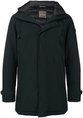 Hetregó Leon hooded coat
