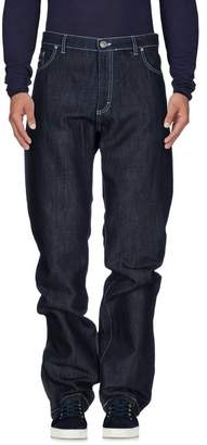 Armata Di Mare Denim trousers