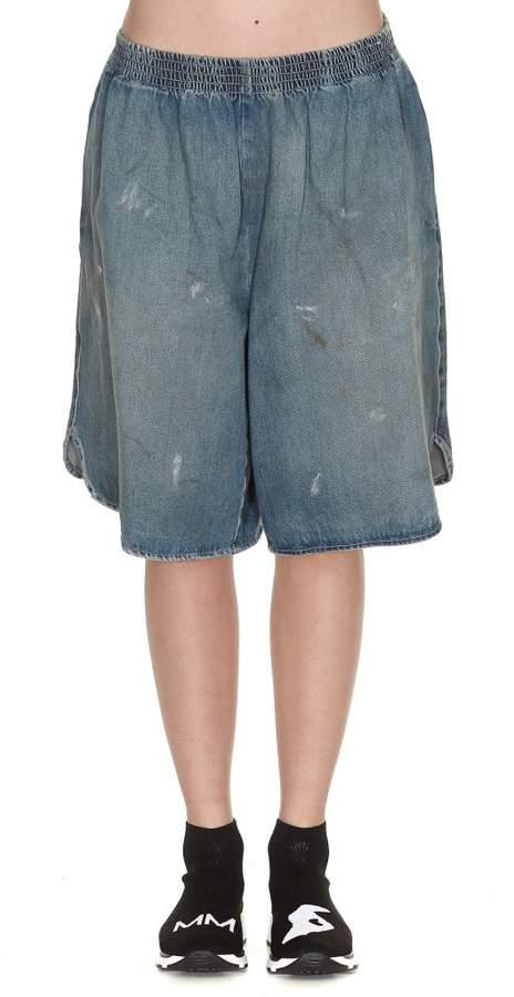 Dirty Wash Shorts