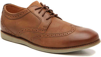 Clarks Raharto Wingtip Oxford - Men's