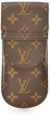 91a4d5517e6b Louis Vuitton Monogram Canvas Sunglasses Case