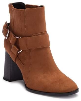 BCBGeneration Agnes Block Heel Boot