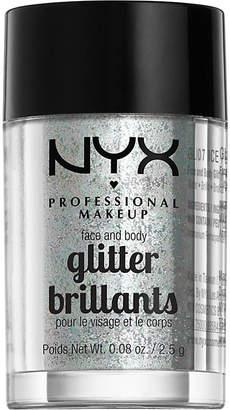 NYX Face & body glitter brilliants
