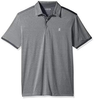 Izod Men's Golf Cool Flex Short Sleeve Polo