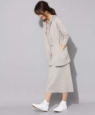 BLISS POINT (ブリス ポイント) - 【温度調整素材】リブタイトスカート