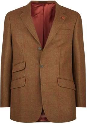 Purdey Tweed Action Back Jacket