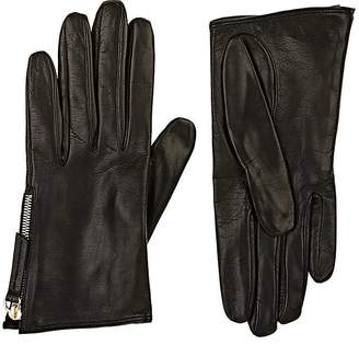 WANT Les Essentiels Women's Madeleine Leather Gloves