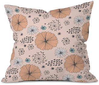 Deny Designs Gabi Paris In June Throw Pillow