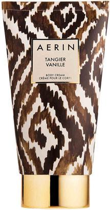 Aerin Tangier vanille body cream