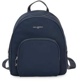 Karl Lagerfeld Paris Cara Zip-Around Backpack