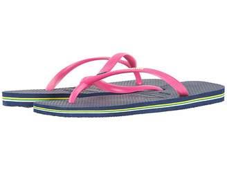 Havaianas Slim Brazil Flip-Flops