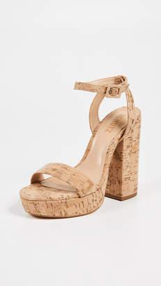 Schutz Martine Platform Sandals