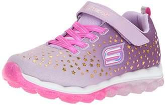 Skechers Girls' 80144L Trainers,1 Child 29 EU