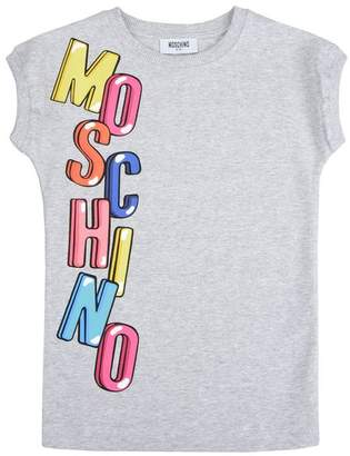 Moschino OFFICIAL STORE Minidress