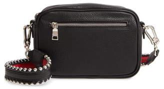 Steve Madden Faux Leather Crossbody Bag