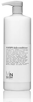 MiN New York Fortify Daily Conditioner