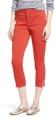 Parker SMITH Pedal Pusher Crop Jeans