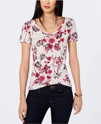 9ee81fc242b0e Tommy Hilfiger Beige Women s Clothes - ShopStyle