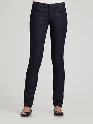 Tory Burch Super Skinny Jeans