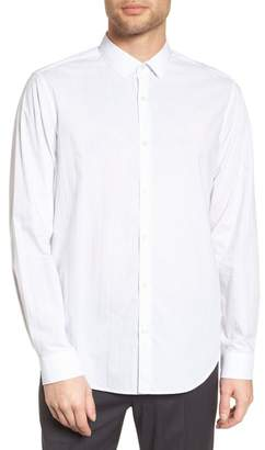 Theory Murray Slim Fit Sport Shirt