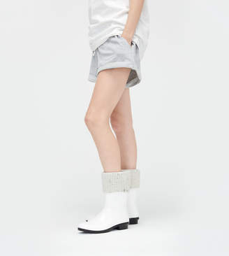 UGG Sienna Short Rainboot Sock