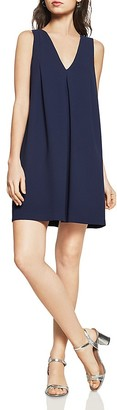 BCBGeneration Sleeveless A-Line Dress $108 thestylecure.com
