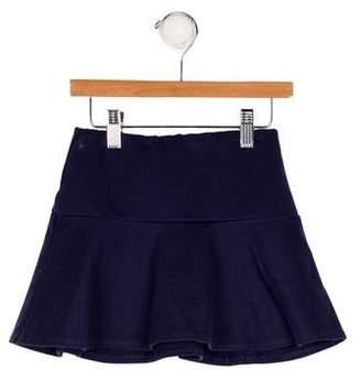 Polo Ralph Lauren Girls' Knit A-Line Skirt
