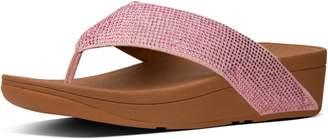 FitFlop Ritzy Toe-Post Sandals