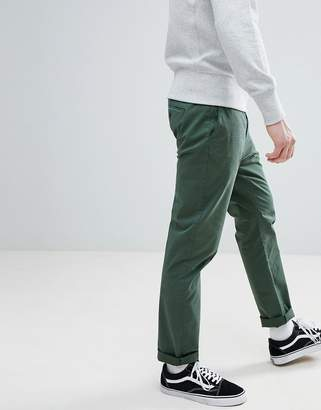 Weekday Forest Chinos