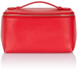 Neely & Chloe Neely Chloe Large Vanity Case In Red