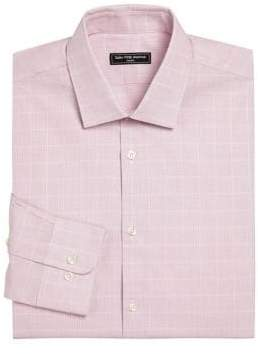 Saks Fifth Avenue MODERN Dress Shirt