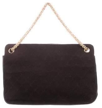 Chanel Jersey Bijoux Shoulder Bag