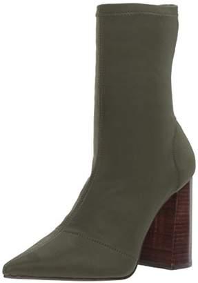 Steve Madden Women's Lombard Ankle Boot