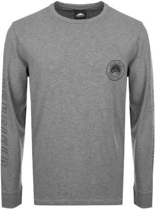 Penfield Aloka T Shirt Grey