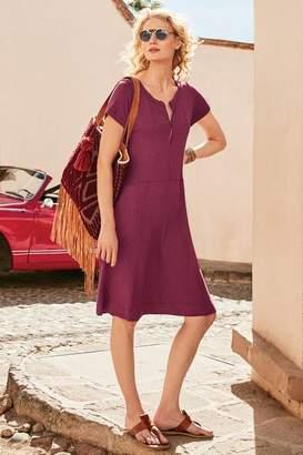 Weekend Chic Dress