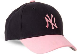 '47 Toddler Girls) Two-Tone New York Yankees Cap