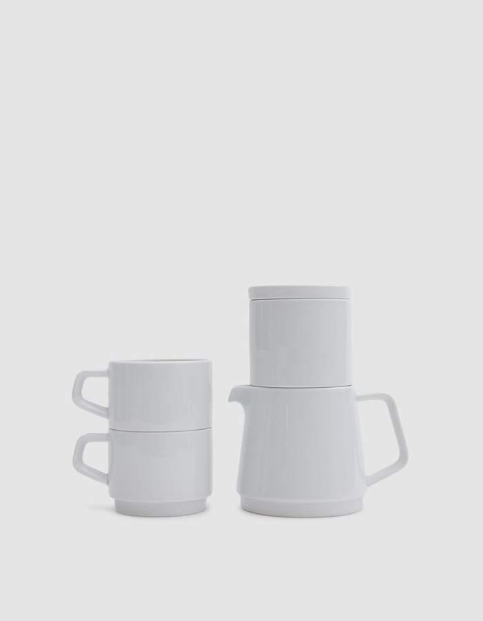 Kinto Faro Mug Coffee Service Set
