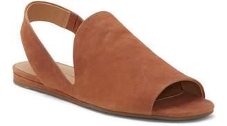 Lucky Brand Georgeta Slingback Flat Sandal