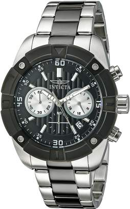 Invicta Men's 21469 Specialty Analog Display Japanese Quartz Two Tone Watch