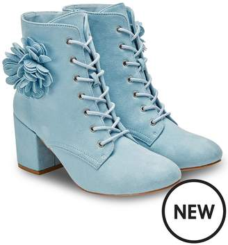 Joe Browns Clear Skies Corsage Boots