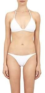 Eres Women's Voyou & Obscur Bikini - White