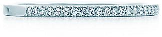Tiffany & Co. Diamond Band Ring