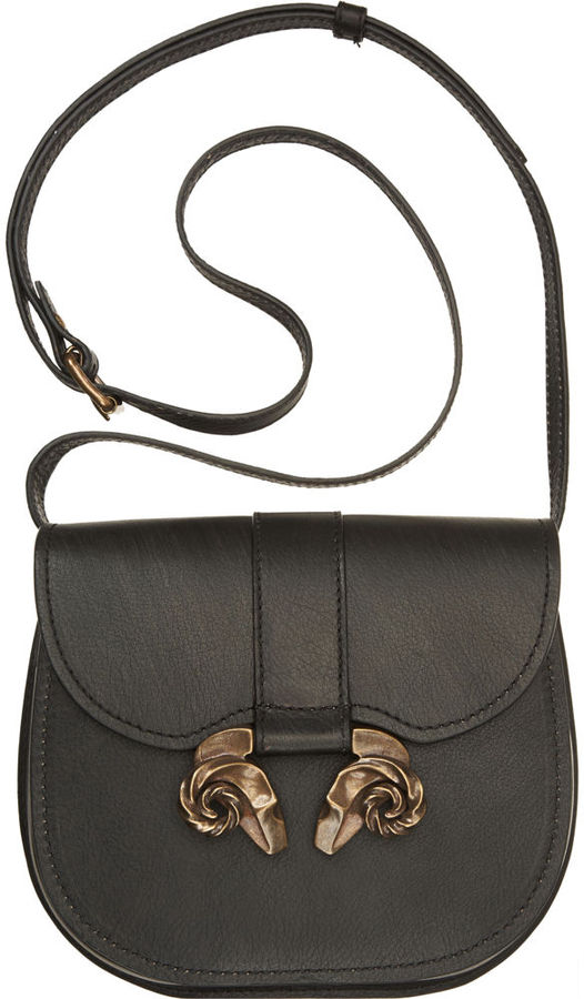 Derek Lam Ume Saddle Bag